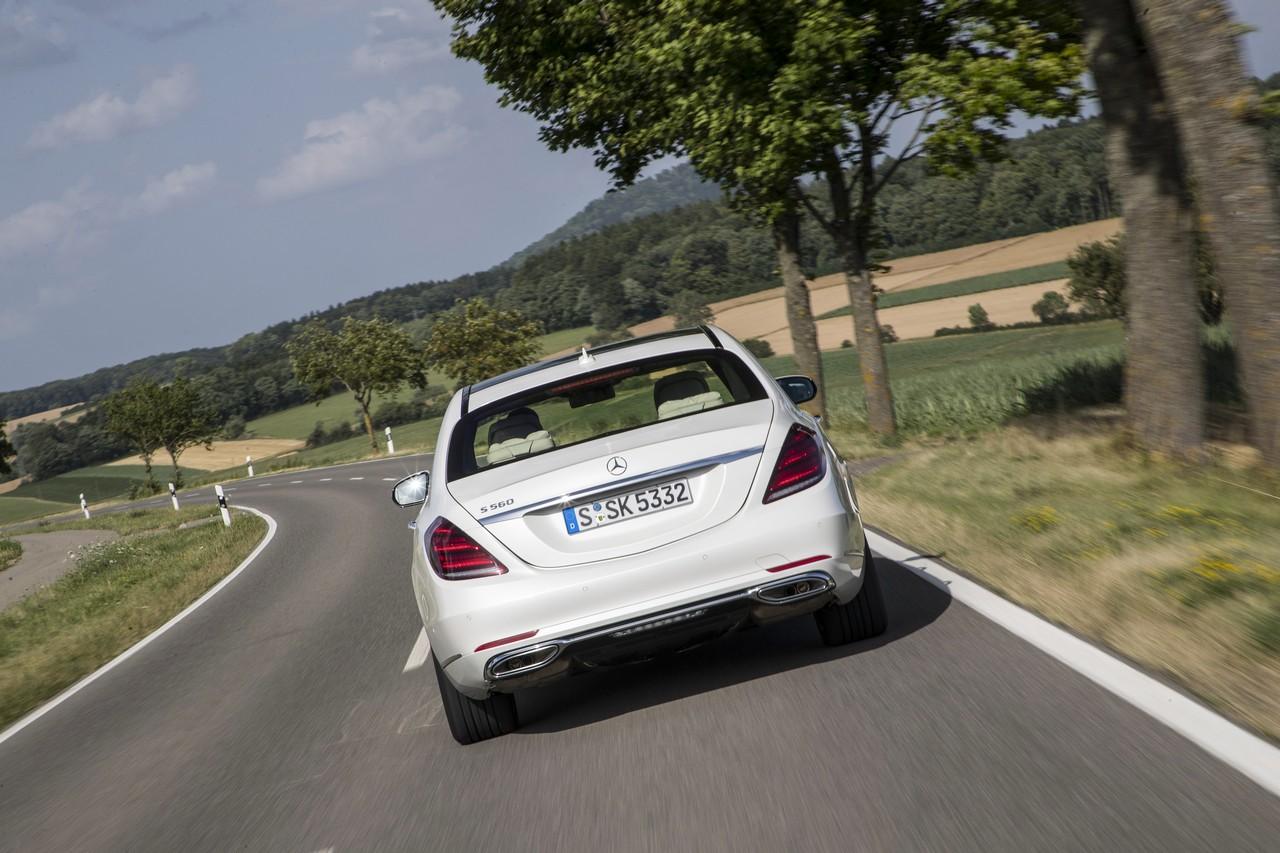 Mercedes-Benz post vendita