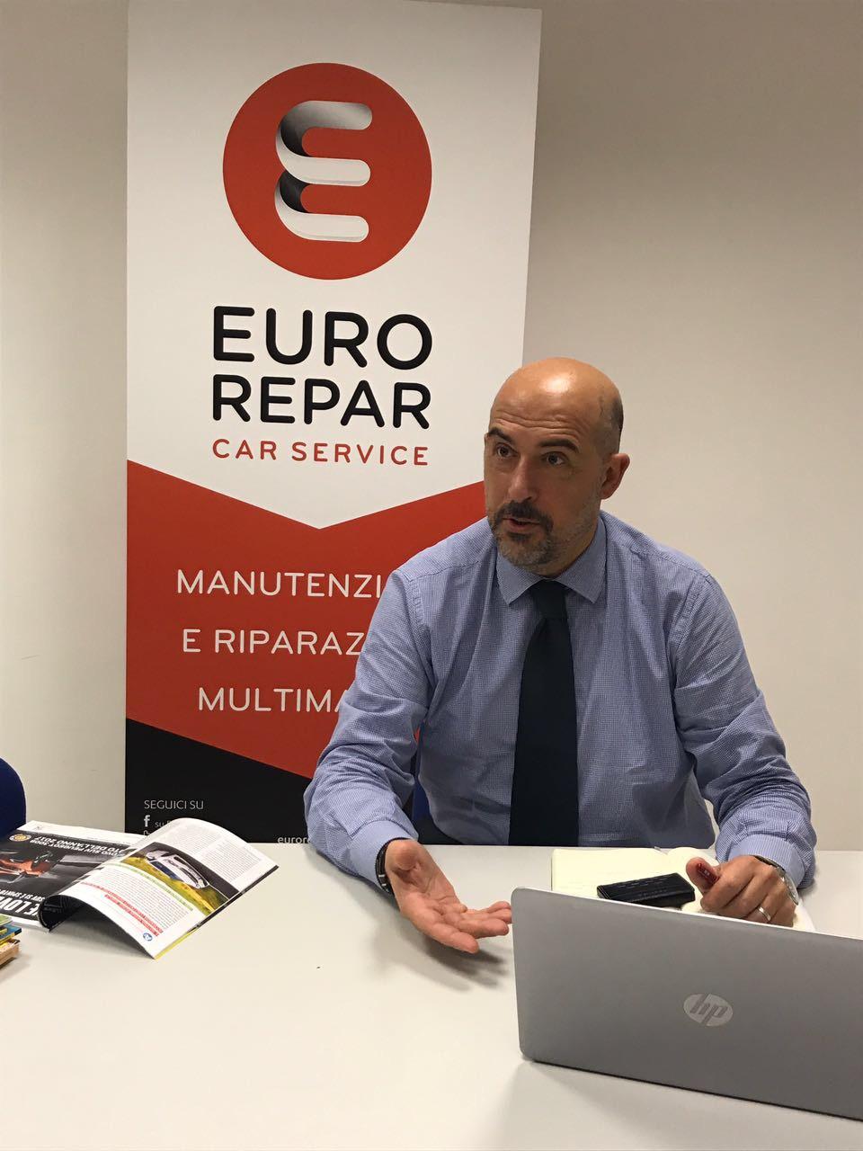 Euro Repar Car Service L Alternativa Di Qualita