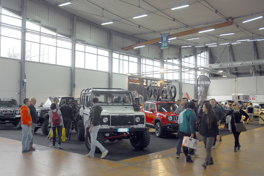 Carrara 4x4 Fest
