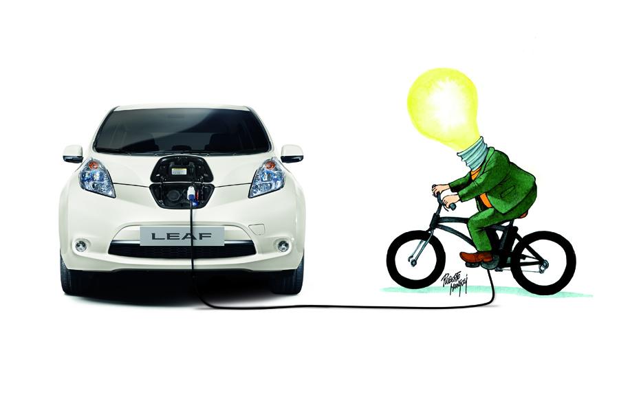 leaf-tekna-bike