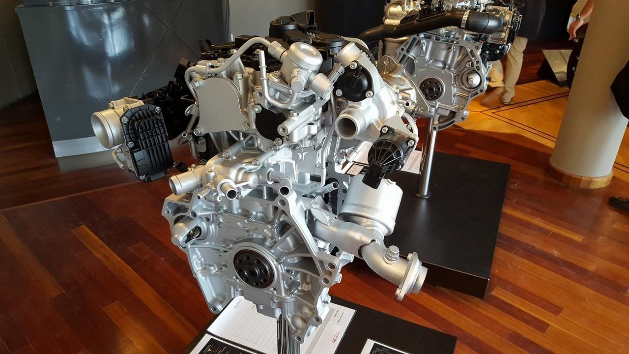 Honda Civic 1.0 Turbo VTEC 129 CV Executive