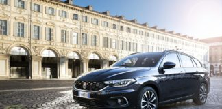 Fiat Tipo SW 1.6 Multijet 120 CV DCT Business