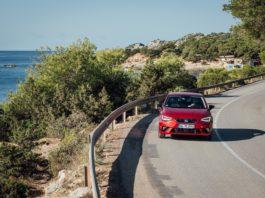 GiTi Tire per Seat Ibiza