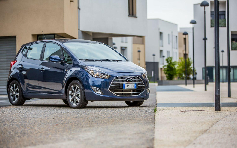 Hyundai-ix20-App-Mode