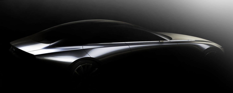 Mazda Next-generation-design-vision