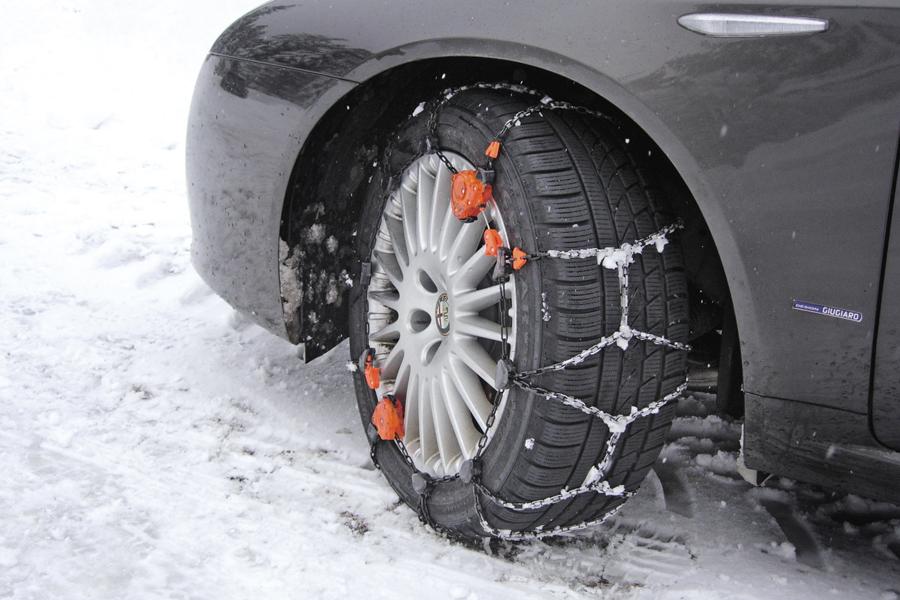 catene da neve  Pneumatici invernali e catene da neve: come scegliere e risparmiare ...