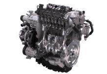 Mazda motore Skyactiv-X