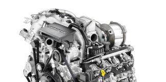 2017 Duramax 6.6L V8 Turbo Diesel (L5P)