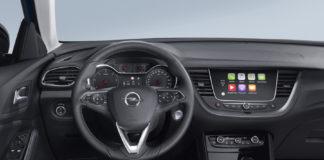 Opel e le vetture connesse