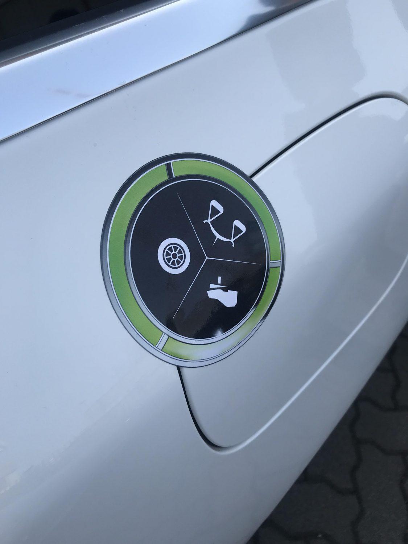 Mercedes-Benz E220d All Terrain