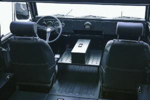 Pickup Bollinger B-1