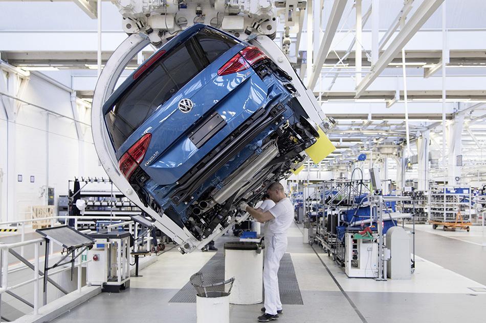 Accordo BP e Castro con il Gruppo Volkswagen