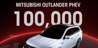 Mitsubishi Outlander-PHEV