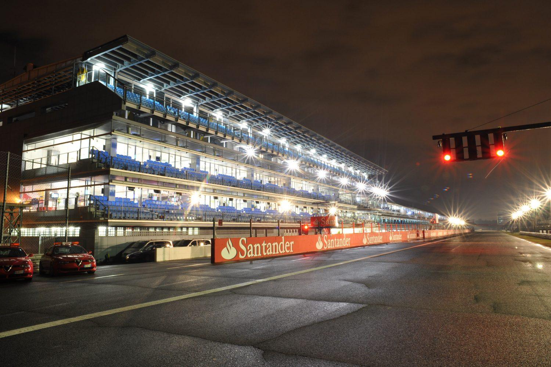 eni Monza Circuit