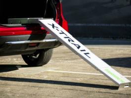 Nissan X-Trail Trainer