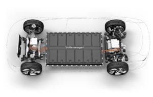 Volkswagen I. D. VIZZION