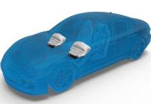 ZF Modulo Airbag Ginocchia