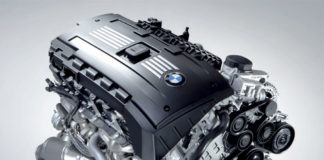 BMW N-54 Twin-turbo