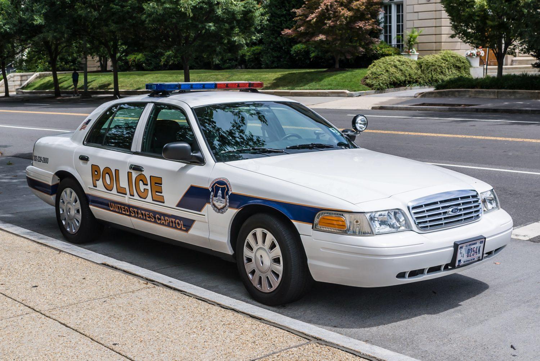 La nuova linea Ford per la polizia americana