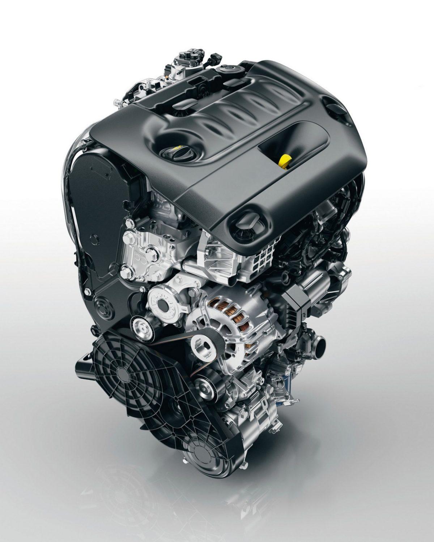 Opel Euro 6d-Temp