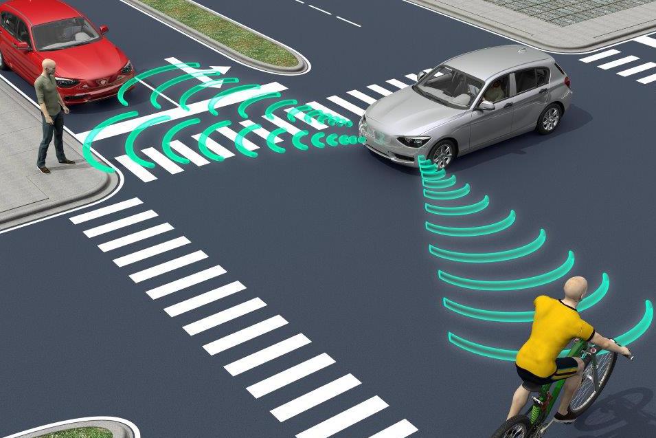 TÜV Italia Auto a guida autonoma