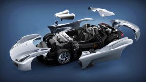 Dallara Stradale: analisi tecnica