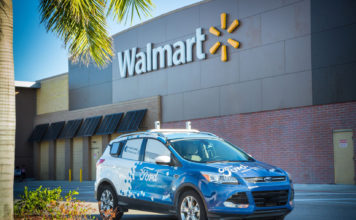 Ford e Walmart