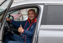 Gabriele Tarquini e Hyundai
