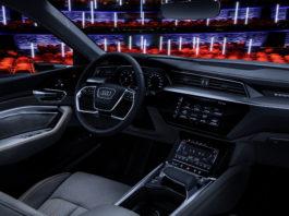 Audi al CES di Las Vegas 2019