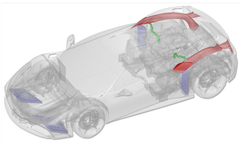 V8 FERRARI: il miglior motore al mondo