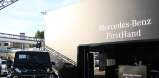 Mercedes Firsthand