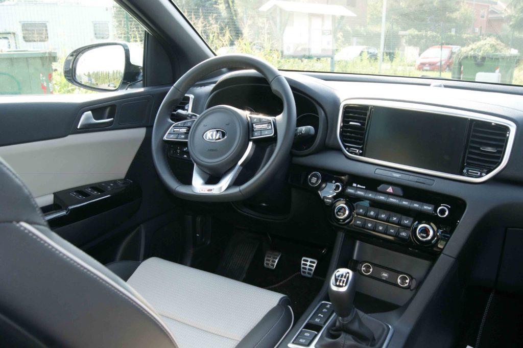 Kia Sportage I Nuovi Diesel Euro 6d Temp Auto Tecnica