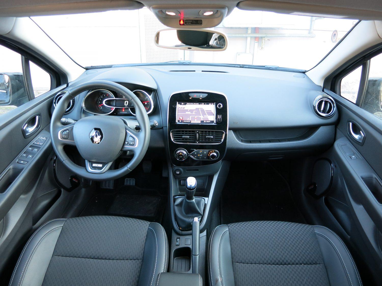Renault Clio Moschino