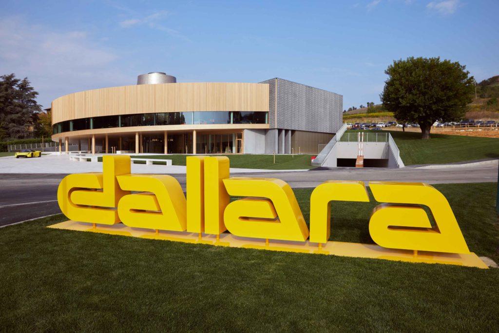 Dallara