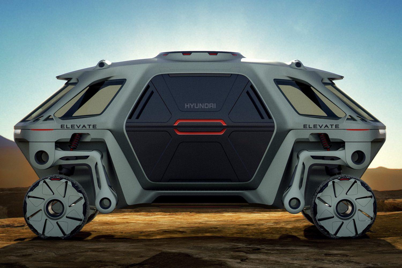 Hyundai-Elevate