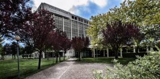 La sede di Volkswagen Group Italia