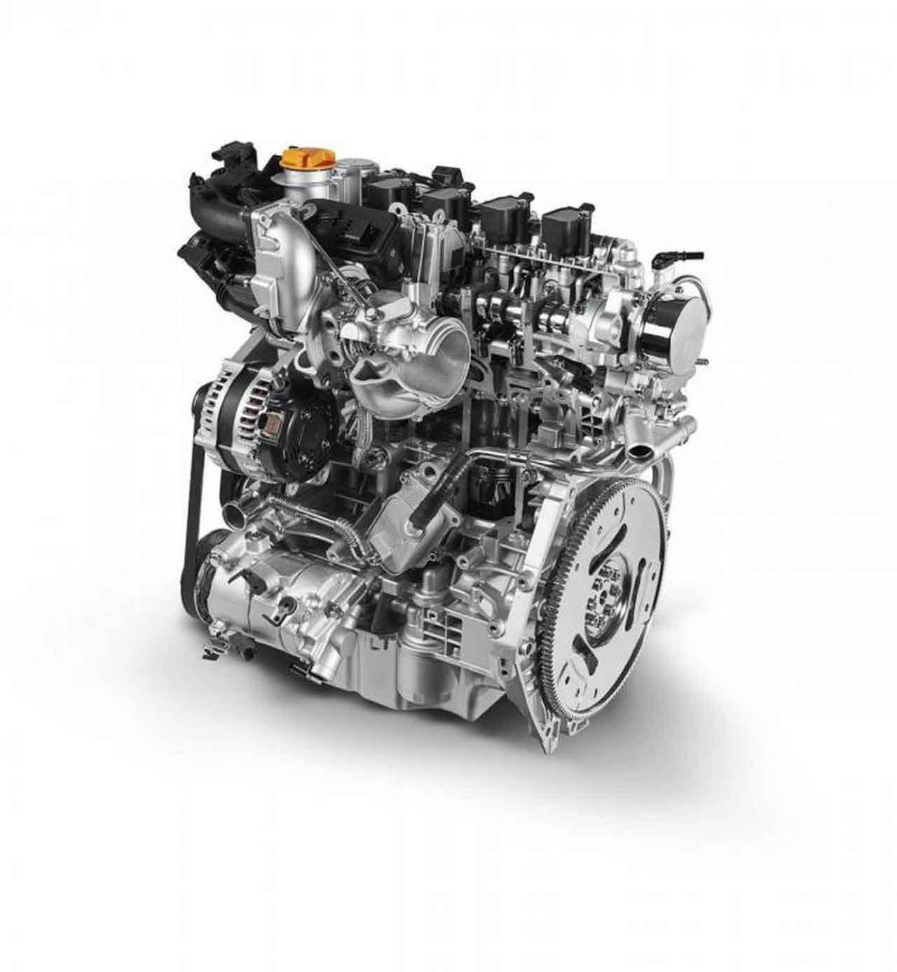 FCA Firefly T3 e T4 turbo benzina: erede del FIAT FIRE ...