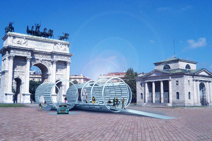 J. HANI, Il simbolismo del tempio cristiano, Roma 1996, pp.