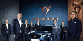 Team CUPRA