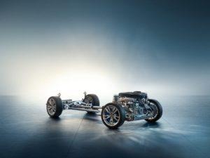 Nuova BMW Serie 3 (G20): focus tecnico sulla dinamica
