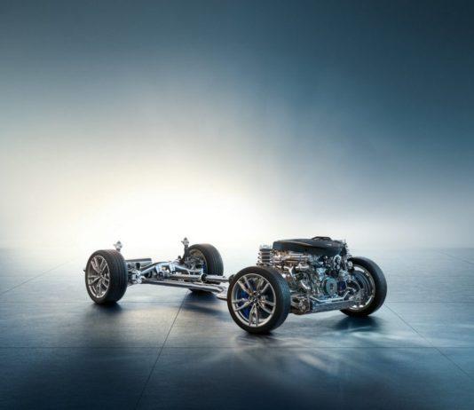BMW Serie 3 G20