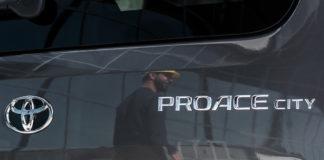 Toyota proace-city