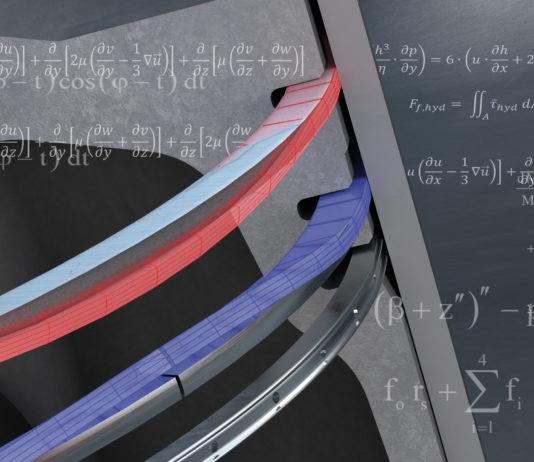 Tenneco, software di simulazione PRiME 3D