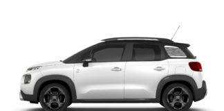 SUV compatto Citroën C3 Aircross