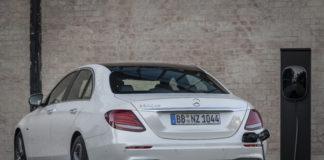 Mercedes al Parco Valentino