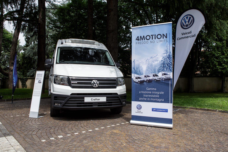 Lamberet e Volkswagen