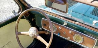 giornata nazionale del veicolo storico