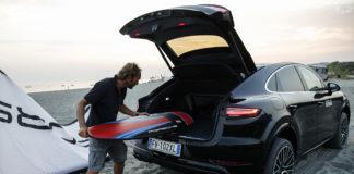 Porsche on Board