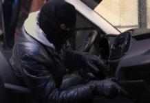 furti auto a noleggio