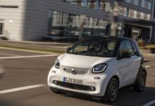 smart EQ Stuttgart 2018